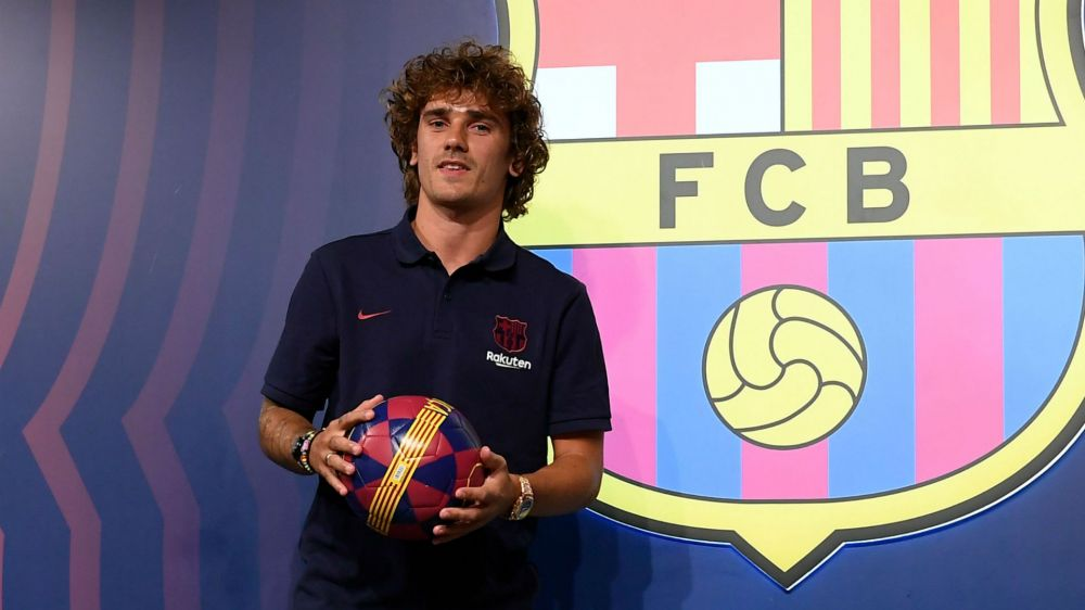 Barcelona, Speltips, Betting, Tips, Fotboll, Griezmann