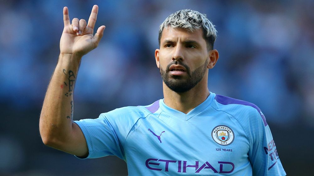 Speltips, Betting, Sport, Nyhet, News, Pep Guardiola, Sergio Aguero, Premier League, England, Manchester City